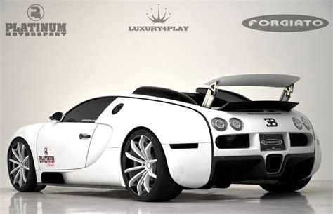 Handmade Luxury Cars - supercarfocus x forgiato x luxury4play x