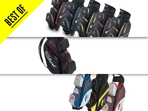 best trolley best golf trolley bags 2018 the best bag for your trolley