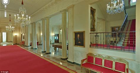 the white house interior inside the white house virtual tour techno world