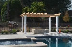 pergola pergola design gazeboremodeling kansas city what is a pergola gazebo with flair