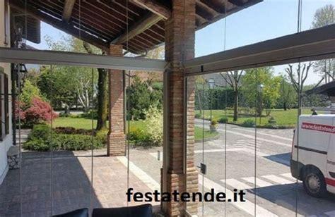 veranda in vetro prezzi verande in vetro e alluminio per terrazzi balconi bar