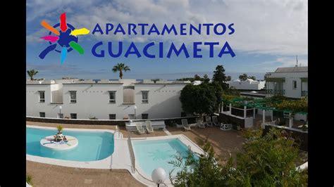 apartamentos guacimeta lanzarote youtube