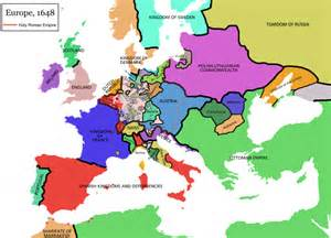Map Of Europe 1600 by The History Of Poland You Never Knew Do G 243 Ry