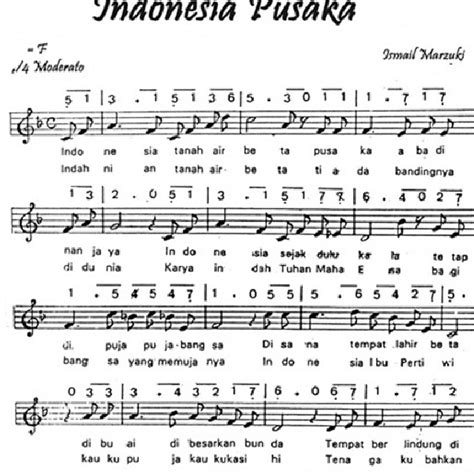 lagu lagu daerah indonesia dan penciptanya daftar lagu lagu nasional kumpulan lagu wajib nasional