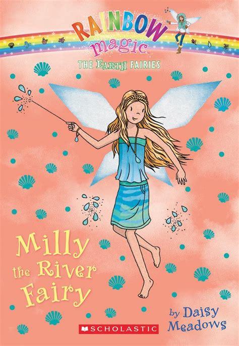 beachhead earth books milly the river rainbow magic wiki