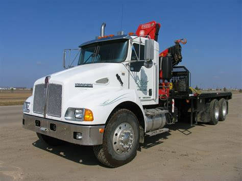 kenworth t300 for sale canada kenworth for sale at truck buyer