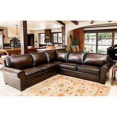 nouveau top grain leather sectional grains and nahka on pinterest