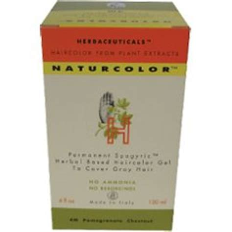 naturcolor hair color herbaceuticals inc naturcolor all shades reviews