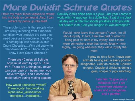 Dwight Schrute Of The Office Has A Weblog My by 38 Best Images About That S My Boy On The
