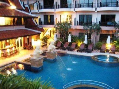 great pool great swimming pool picture of nipa resort patong