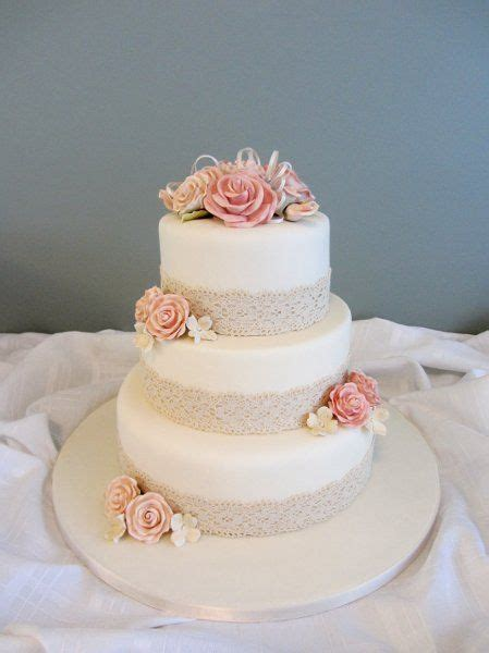 Hochzeitstorte Vintage Rosa by Weddings 2012 Wedding Cake Photos Buttercream Flowers