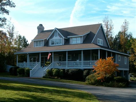 houses with wrap around porches for sale in