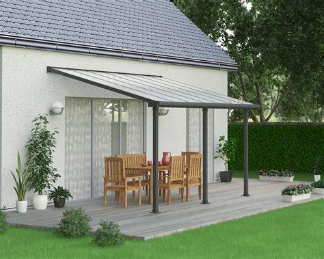 terrassenüberdachung 4 x 3 terrassen 252 berdachung opera design ideen