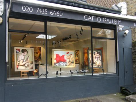 design quarter art shop heath street galleries in hstead london an