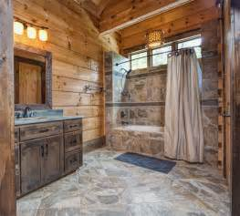 12 insanely gorgeous log house bathrooms hick country 30 warm and cozy log bathroom design ideas