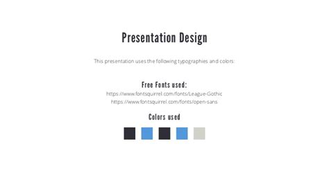 Simple Powerpoint Template Free Presentation Theme Simple Ppt Templates For Project Presentation
