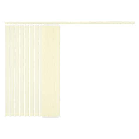 jalousien stoff vidaxl vertikale jalousien creme stoff 200x250 cm g 252 nstig