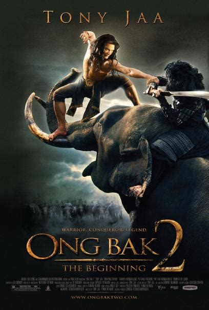 thailand film ong bak ong bak 2 the beginning 2009 comingsoon net
