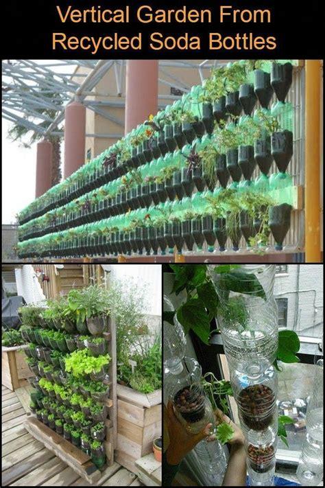 grow   kitchen garden  making  vertical planter