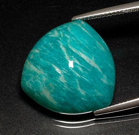 gemstone of the day amazonite energymuse