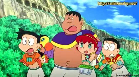 doraemon movie 2012 nobita and the miracle island sub indo doraemon robo island mega wallpapers