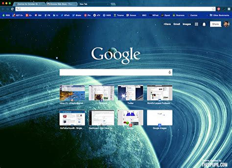 google themes that change how do i change my google chrome theme ask dave taylor
