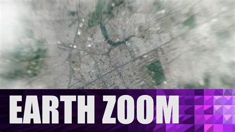 tutorial after effects earth zoom earth zoom out tutorial after effects youtube