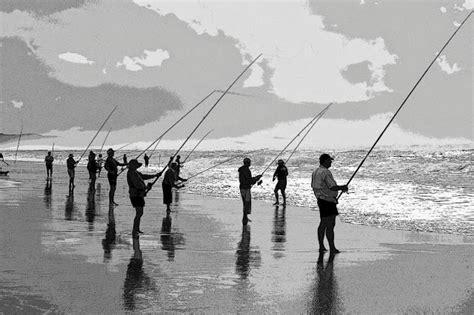 Joran Pancing Untuk Ikan Besar dunia mancing tip jitu memancing dipingir pantai