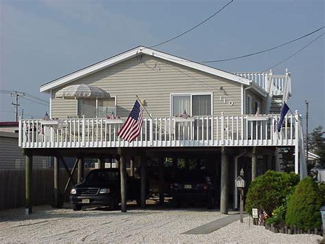 surf city house rentals amenities