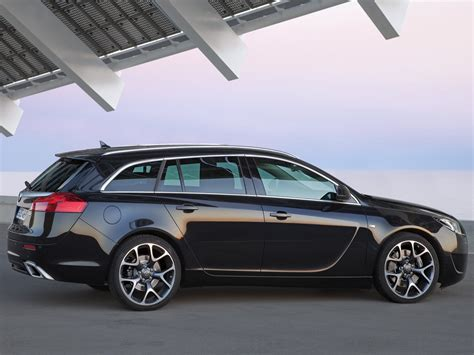 opel insignia 2010 car and car zone opel insignia opc sports tourer 2010 new