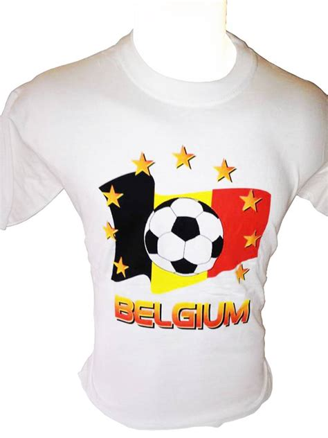 Tshirt Tshirt 8 Bal by T Shirt Belgium Bal Megatip Be