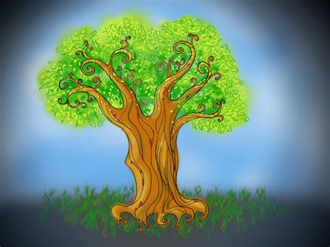 animation tree animation tree of