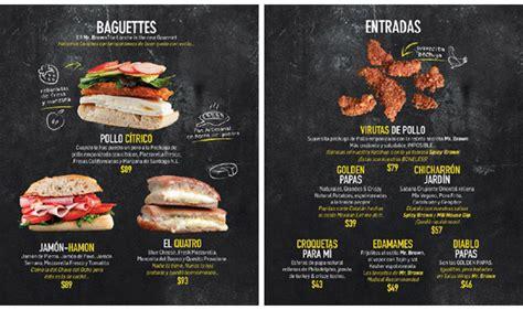 beautiful menu 45 menu design projects for creative fun restaurants