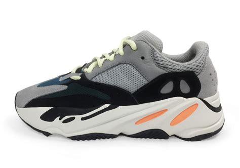 new yeezy sneakers adidas yeezy wave runner 700 release info sneakernews