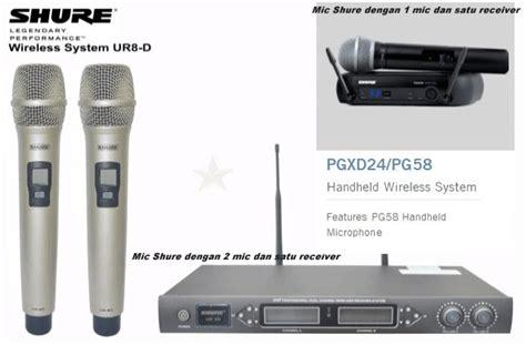 Harga Microphone Kabel harga mic wireless dan kabel untuk sound organ tunggal dan