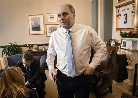 House Majority Whip by House Majority Whip Scalise Confirms He Spoke To White