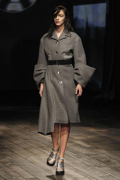 My Experience At The Milan Fashion Week Prada Show by Prada Milan Fashion Week Fall 2013 Flare