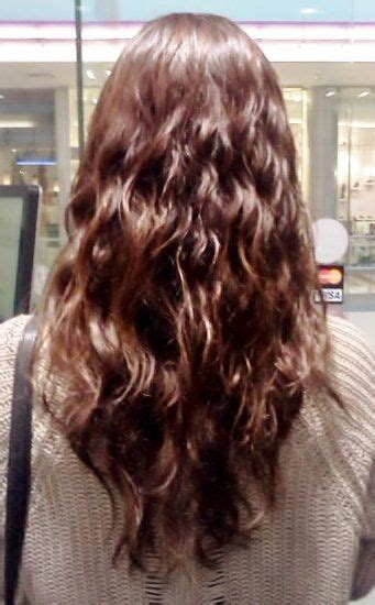 diy beach wave perm 13 best perm images on pinterest hair dos long hair and