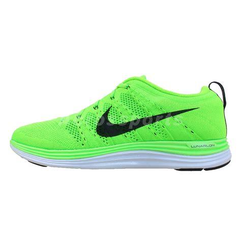 nike lunarlon mens running shoes nike flyknit lunar1 one 2013 mens running shoes runner