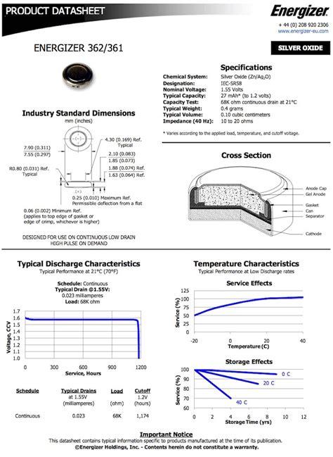 Detecteur Fumee 1487 by Pile Sr721w Oxyde Argent 361 362 1 55v 27mah X1 Energizer
