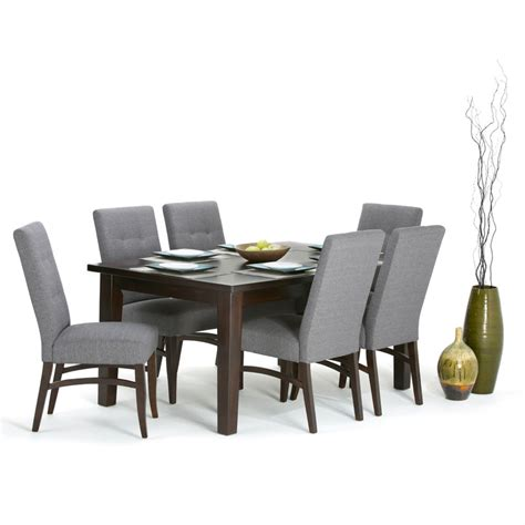 40 inch dining table with leaf dining tables the home depot canada