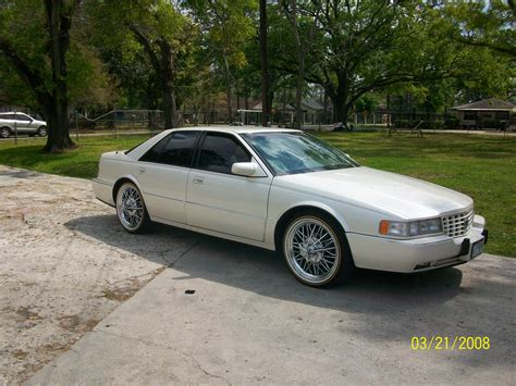 1999 Cadillac Sts Specs by Otgcarclub713 1999 Cadillac Sts Specs Photos