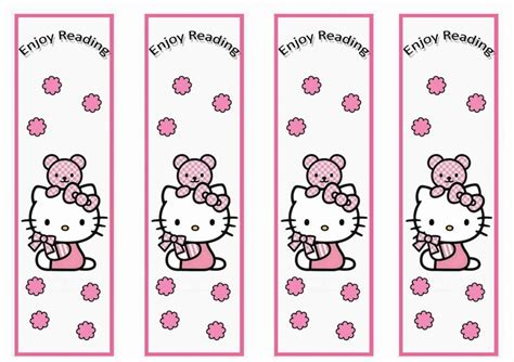 printable birthday bookmarks 17 best images about themed bookmarks free printables on