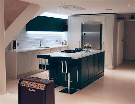 bespoke kitchen design london bespoke kitchen design in camden london infinite