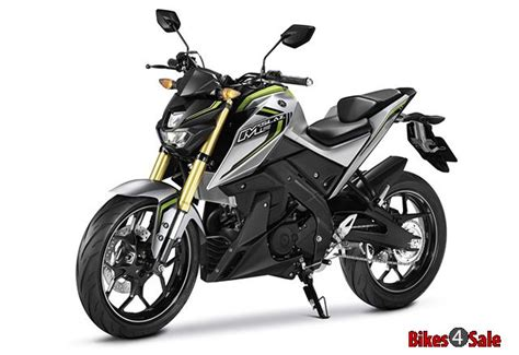 yamaha m slaz 150 price specs mileage colours photos