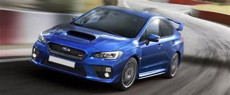 Subaru Price List by Subaru Philippines Get Price List Promos Carbay