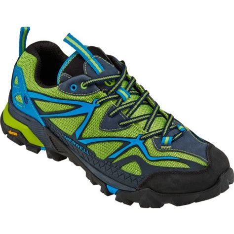 merrell s capra sport hiking shoes academy
