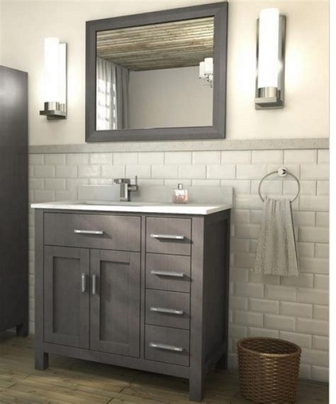 19 Deep Bathroom Vanity 28 Images White 19 Inch Vanity For Stylish Bathroom Idea