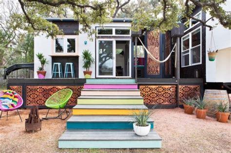 tiny house austin tx 380 sq ft tiny home in austin texas
