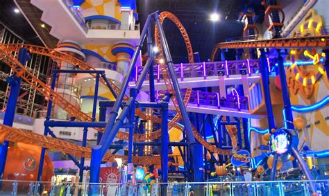 theme park kuala lumpur berjaya times square theme park my blog